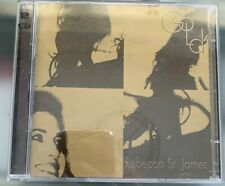 Gold by Rebecca St. James Christian Rock 2x CD 24 tracks 1996 includes  2 videos
