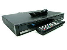 Magnavox Model Nb530Mgx Blu-Ray Dvd Player Bundle With Remote Tested