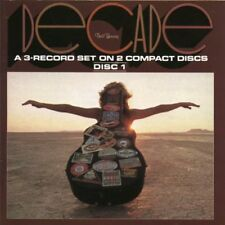 CD de musique pop rock compilation en métal