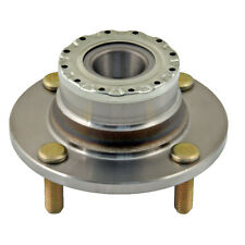 Wheel Bearing and Hub Assembly Rear Precision Automotive 512194
