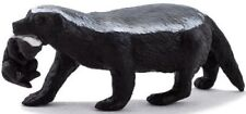 HONEY BADGER WITH CUB Replica 387153 ~ FREE SHIP/USA w/ $25.+ Mojo Products
