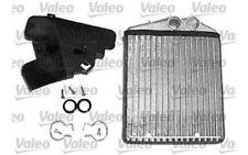VALEO Radiador de calefacción OPEL VECTRA FIAT BMW VAUXHALL SAAB 9-3 812253
