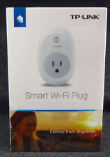 TP-Link Wi-Fi Enabled Smart Plug HS100 Control Your Devices Anytime Anywhere NEW