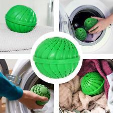 Eco Friendly Laundry Ball Washing Machine Chemical Free - 1000 Washes
