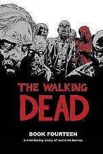 The Walking Dead Book 14 by Kirkman, Robert %7c Hardcover Book %7c 9781534303294 %7c N