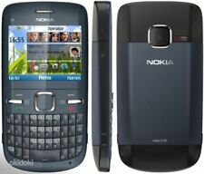 Nokia  C3 - Mobile Phone Month Warranty & Quality