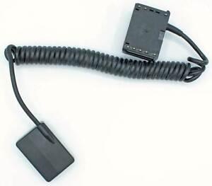 Metz SCA 307A Blitz Adapter / Verlängerungskabel SCA 300 System (IV)
