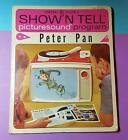 RARE VINTAGE 1960's PETER PAN RECORD GENERAL ELECTRIC SHOW'N TELL PICTURESOUND