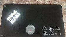 "CT36IU WOLF 36"" INDUCTION COOKTOP - Disco - DISPLAY MODEL"