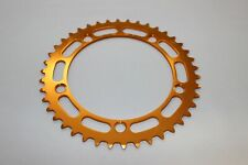 NEW ORIGINAL Lowrider Twisted Steel Sprocket 1//2 X 1//8 36t Gold 137354