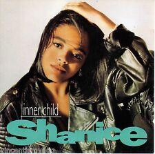Shanice - Inner Child (15 track CD 1992)