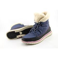 Sorel Canvas Boots for Women