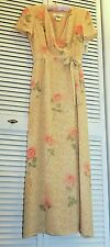 Vintage Silk ESCADA Dress 34/4 $1,700 Retail~New with Tags~Miss Jackson's,Tulsa