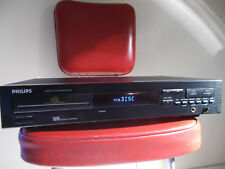 PLATINE CD   PHILIPS  CD 720      Lecteur CD