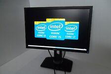 Dell G2210t 22-inch Widescreen Lcd Monitor 1680x1050 Swivel 16:10 Vga Dvi U165K