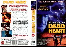 Dead Heart - Bryan Brown - Video Promo Sample Sleeve/Cover #17624