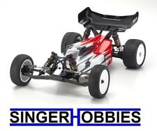 Kyosho Ultima RB7 1/10 Offroad Radio Control Competition Buggy Kit KYO34303B HRP