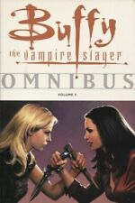 BUFFY THE VAMPIRE SLAYER OMNIBUS VOL 5 ~ DARK HORSE TPB * 350+ PAGES~ HUGE BOOK*