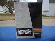 The Drive-Thru, The Limited Edition Collector Box Set (DVD - Factory Sealed)