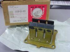 NOS Honda Reed Valve Assembly 1986 CR125 CR 125 14100-KS6-003