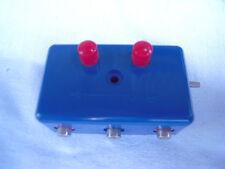 Märklin H0 Schalter für Drehscheibe 7186 HO Top Zustand Ersatzeil neu