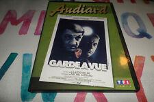 DVD - GARDE A VUE /  LINO VENTURA  MICHEL SERRAULT ROMY SCHNEIDER / / DVD