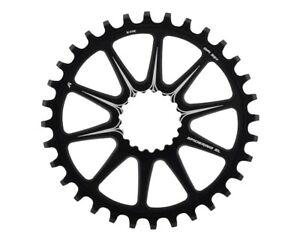 Cannondale Hollowgram MTB Spidering 32t Ai Offset - 1X - CU4041AI32 - Si, F-Si