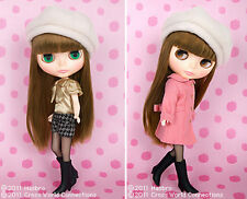 "Shop Exclusive 12"" Blythe Doll Raspberry Sorbet NRFB"