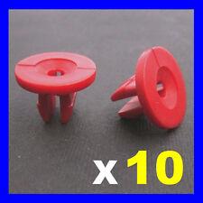 PLASTIC SCREW GROMMET INSERT EXPANDING NUT 10mm X 7.5mm KIT CAR BOAT CARAVAN