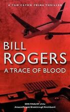 A Trace of Blood, Acceptable, Rogers, Bill, Book