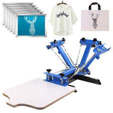 Screen Printing Sets Amp Kits For Sale Ebay