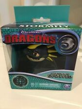 """Rare how to train your dragon new mini figure stormfly evolved legends 2"""" new"""