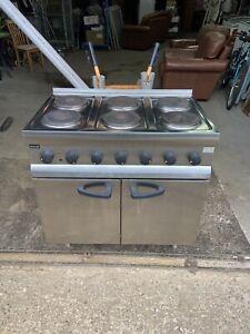 Lincat ESLR9C 6 Burner Electric Oven