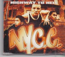 NYCC-Highway To Hell cd maxi single