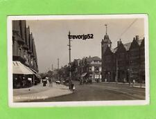 Moseley Village Birmingham unused RP pc Ref B450