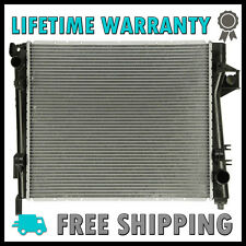 New Radiator For Dodge Ram 1500 2002 2003 3.7 V6 4.7 5.7 V8 Lifetime Warranty