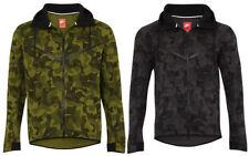 Nike Hip Length Cotton Zip Men's Coats & Jackets