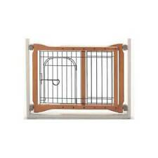 Richell Pet Sitter Gate
