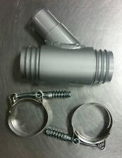 Dual Radiator Coolant Y-Pipe for Dodge Ram Cummins 6.7L-Billet 2013-2018