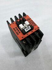 EH6-22E ASEA 3POLE 10A 600V COIL 110V CONTACTOR