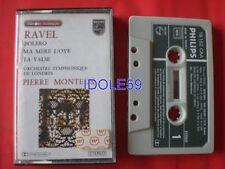 Cassettes audio classique