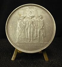 Médaille Révolution française Convocation des états généreaux Béréchel Medal 铜牌
