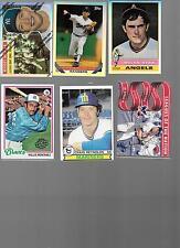 1978 Topps Original Buy Back Stamp Willie Montanez #38