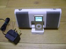 Altec Lansing inMotion iM11 with Apple iPod 2GB model number A1199