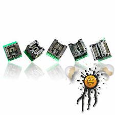SOIC SOP8 SOP16 SOP20 SOP28 to DIP Socket Converter Programmer Adapter Break Out