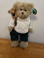 "Bearington Bear Collection 13"" ""Kyle"" #1173  - released Fall 2001 Retired"