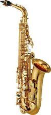 Yamaha Alto Saxophones