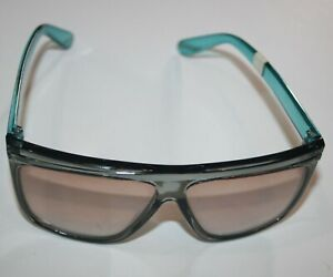 Used Gymboree Boys 4 year Plus Retro Dress Up Sunglasses Clear Green Frames