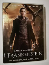 I, Frankenstein (Horror Fantasy 2014) DVD film di Stuart Beattie