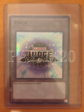 "Yu-Gi-Oh! Judge Token - TKN4-EN032 - ""Beatrice, Lady of the Eternal"" Design - NM"